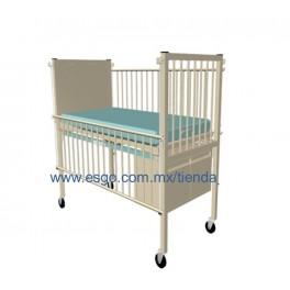 Cama Pediatrica IMSS