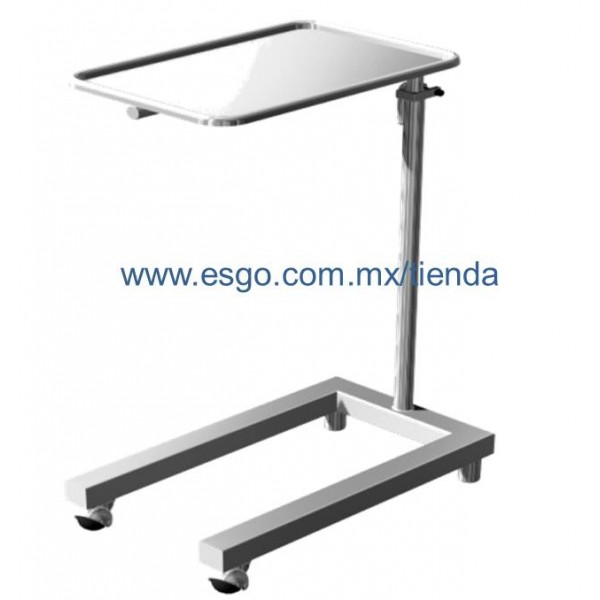 Mesa mayo acero inoxidable ims for Mesa acero inoxidable