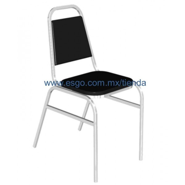 sillas de cocina cromadas dise os arquitect nicos